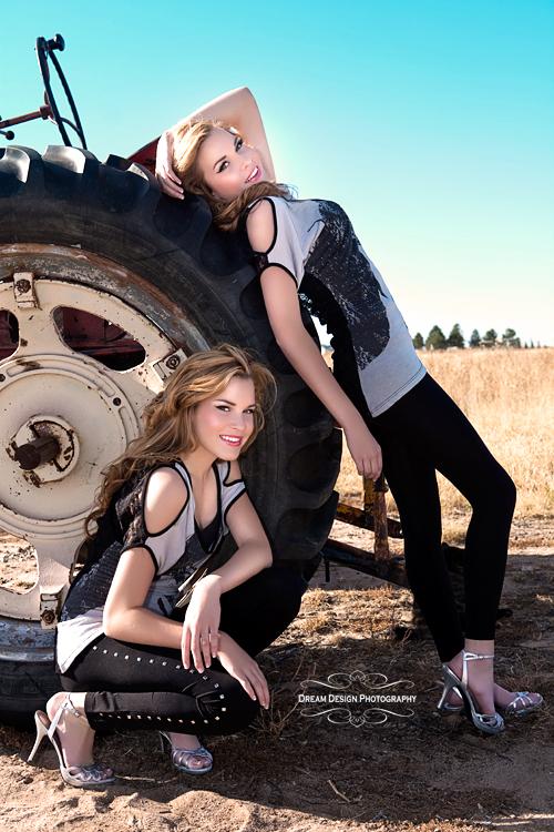 Colorado springs ladies